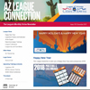 Connection Electronic Newsletter Cover