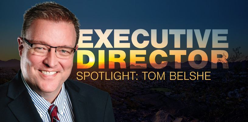 Executive Director Spotlight