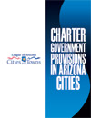 Charter Government Provisions in Arizona Cities Cover